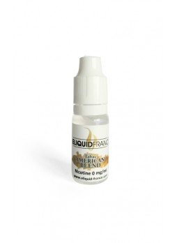 Eliquid France American Blend 10ML