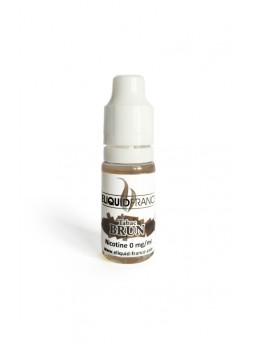 Eliquid France Brown Tobacco 10ML