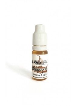 Eliquid France Cappuccino 10ML