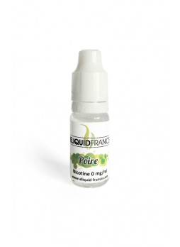 Eliquid France pear-(Αχλαδι)10ML