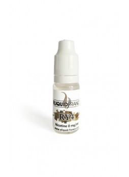 Eliquid France Ry4 10ML