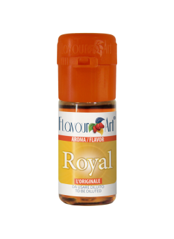 Flavour Art Royal