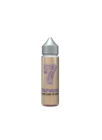 7 HEAVENS-FLAVOR SHOTS  15ML/60ML