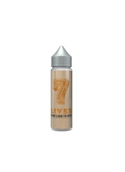 7 LIVES-FLAVOR SHOTS  15ML/60ML