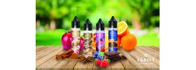 EGOIST  (FLAVOR SHOTS) 12ML/60/ML