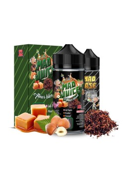 MAD JUICE - ATMOS BLEND 20ML/125ML