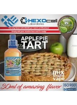 Natura Mix Shake Vape APPLEPIE TART 60ml