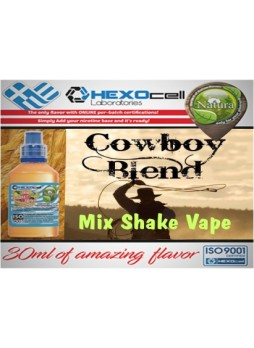 Natura Mix Shake Vape COWBOY BLEND 60ml