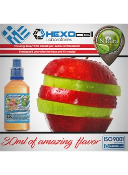 Natura Mix Shake Vape DOUBLE APPLE 60ml
