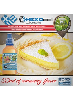 Natura Mix Shake Vape LEMON TART 60ml