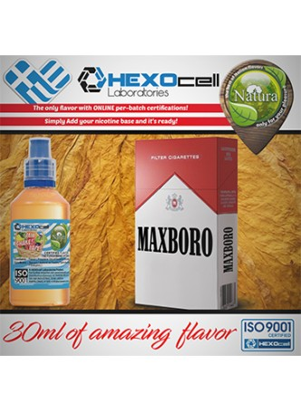 Natura Mix Shake Vape MAXBORO 60ml