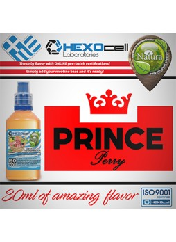 Natura Mix Shake Vape PRINCE 60ml