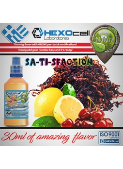 Natura Mix Shake Vape SATISFACTION 60ml
