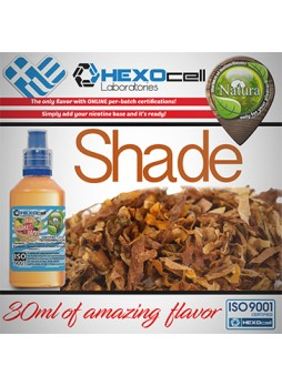 Natura Mix Shake Vape SHADE TOBACCO 60ml