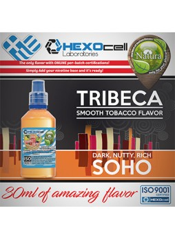 Natura Mix Shake Vape TRIBECA SOHO 60ml