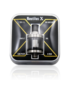 Aspire Nautilus-X  2ml