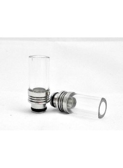 Drip Tip Organic Glass