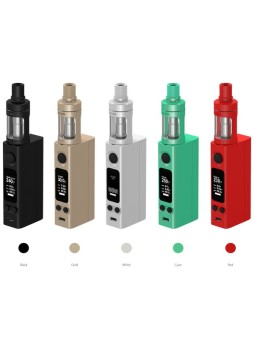 Joytech Evic vtc mini kit+CUBIS 75 watts temperature control