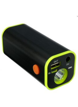 4x18650 power charger