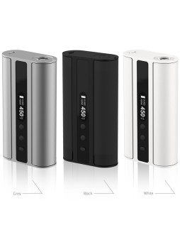 Eleaf Istick 100watts TC Upgradable Firmware